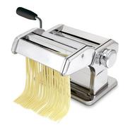 Maquina De Pastas Fabrica De Pastas Fideos Winco W145 Acero