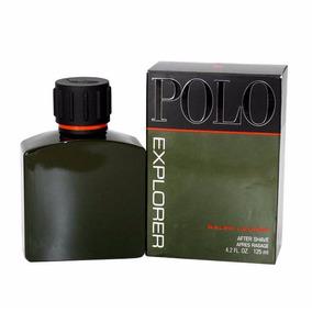 Perfume Ralph Lauren Polo Explor Caballero 125ml Original #