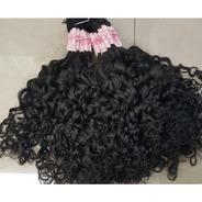 Mega Hair Cacheado Caipira 65 Cm 100 G