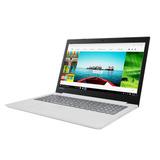 Laptop Lenovo 320-15ikb Core I5 1tb 4gb Ddr4 Blanca +diadema
