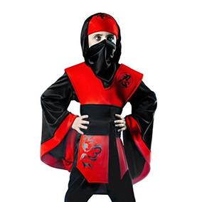 Disfraz Para Niño Víbora Roja Kids