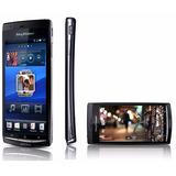 Celular Barato Sony Xperia Arc S Lt18 Nuevo Negro Libre Wifi