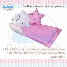 Cuna Colecho Moises Camacuna