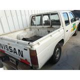 Nissan Pick-up Doble Cabina 4x2 Pathfinder Titular