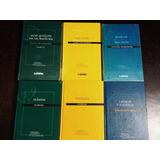 Grandes Clásicos De La Literatura Colección El Nacional
