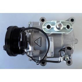 Compressor Focus Zetec 1.8/ 2.0 Polia 6pk