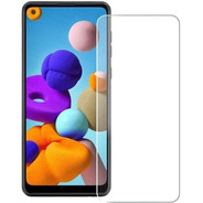 Vidrio Templado Protector Para Samsung Galaxy A11 A21s