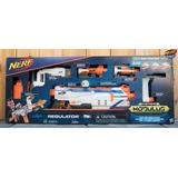 Pistola Nerf Modulus Regulator De Hasbro
