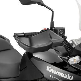 Cubremanos Kawasaki Versys Givi 650 2010 - 2014 - La Rambla