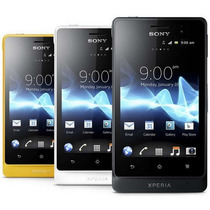 Celular Sony Ericsson Xperia Go Android 16gb 5mpx Whatsapp