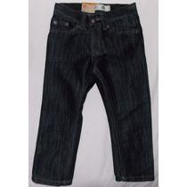 Pantalones/jeans Mezclilla Marca Levis P/niño 100%originales