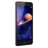 Celular Libre Huawei Gw 4g Negro Memoria 16gb