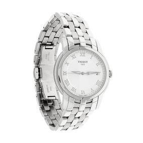 8b793ef8d17e Reloj Tissot Para Caballero Acero Inoxidable. por Nacional Monte de Piedad