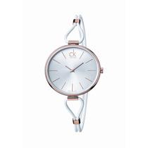 Calvin Klein Selection K3v236l6 Reloj Para Dama
