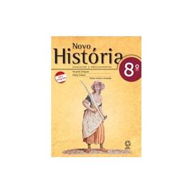 Novo Historia Conceitos E Procedimentos 8 Ano