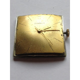 Reloj Antiguo Tissot Hombre