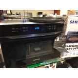 Horno Samsung Convi, Microondas Y Grill De Lujo Smart Oven
