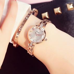 Reloj Para Dama Kimio Original Caja Elegante Moda 2017