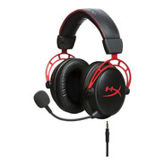 Audífonos Gaming Hyperx Cloud Alpha Multi-plataforma