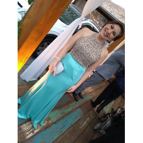 Vestido Madrinha/festa De Casamento