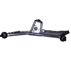 Mecanismo Motor Limpador Para-brisa Diant Peugeot 206 207