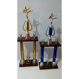 Trofeos De Karate