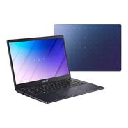 Notebook Asus N4020 14  128gb Ssd 4gb Windows 10 Garantia Ms