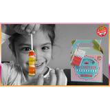 Candy Box Recreo Económica- Golosinas Apto Celiacos-sin Tacc