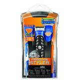 Gillette Afeitadora Fusion Proglide Styler 3 En 1