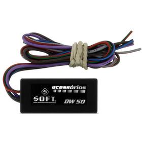 Modulo Fechamento Vidros Eletricos Soft Dw50 2p 4p