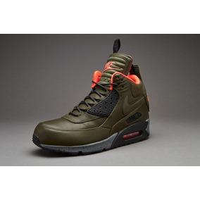 air max 90 boots hombre