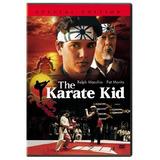 Dvd El Karate Kid 1 2 3 4 Ralph Macchio Y Pat Morita Tampico