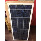 Panel Solar De 85watts