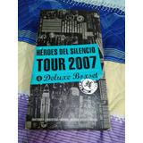 Héroes Del Silencio(bunbury) Tour 2007. Deluxe Boxset