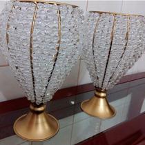 Vasos Para Decoração De Casamento (2 Unidades)