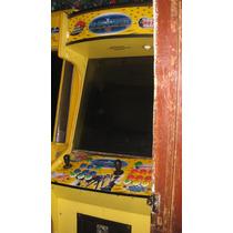 Maquinas Arcade Multijuegos Videogames Todos Tamaños Lote