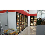 Camara De Refrigeracion Tipo Oxxo