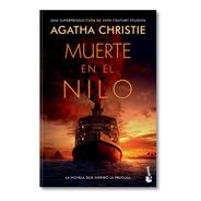 Muerte En El Nilo - Ághata Christie