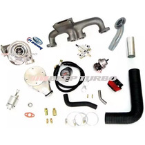 Kit Turbo Fiat Tipo Arg. Tbi 1.6 + Master Power R4449 42/36