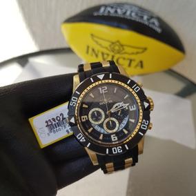 56c8b57f8f0 Relógio Invicta Pro Diver 23702 - Relógios no Mercado Livre Brasil