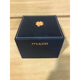 Caja Original Relojes Mulco - Original