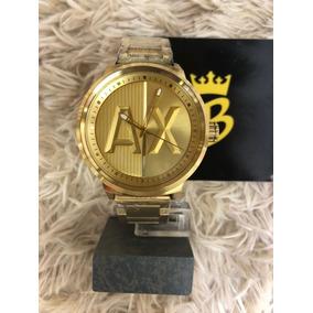 cc6bed9fb9f2a Relogio Armani Exchange Ax1363 - Relógios no Mercado Livre Brasil