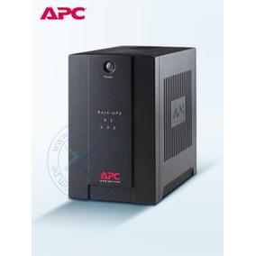 Ups Apc Br500ci-as, Interactivo, 500va, 300w, 230 V, 3 Tomas