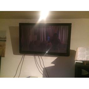 Tv Panasonic Viera 42 Plasma Hd Hdmi Memoria