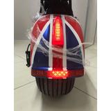 Moto Eletrica Para Adulto Chopper