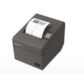 Impresora De Tickets Epson Tm-t20ii, Termica, 80 Mm O 58 Mm,