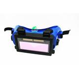 Óculos De Solda Escurecimento Automático