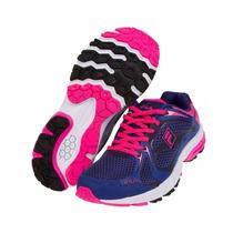 Zapatillas Fila Running Fly Damas - Equipment Store