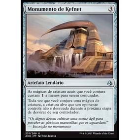 X4 Monumento De Kefnet / Kefnet