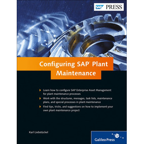Libro Configuring Sap Plant Maintenance